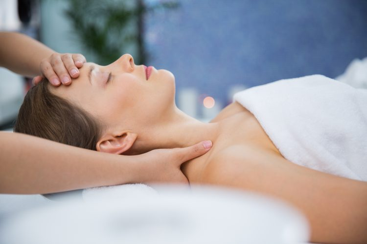 massage producten Quality first
