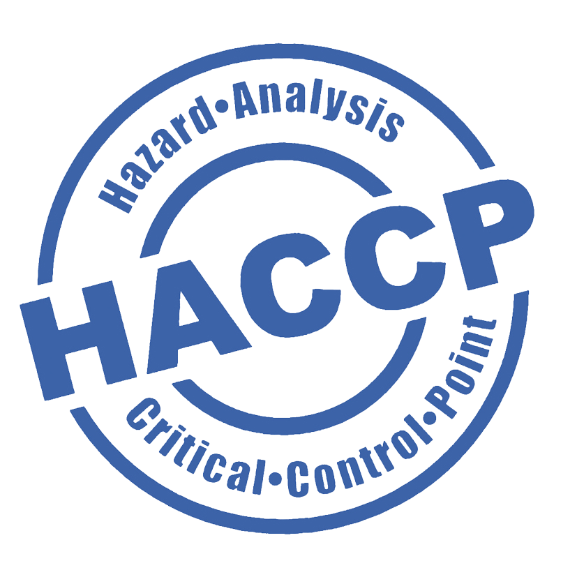 HACCP Regels Quality first